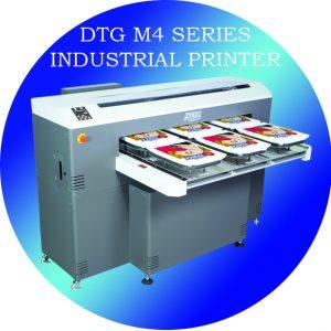 M6, dtg, digital, stampante tessuto, stampante diretta, industriale, offitek