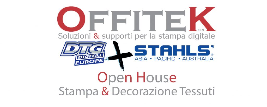 open House offitek 22-23 febbraio